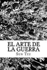 EL ARTE DE LA GUERRA SUN TZU NUEVO
