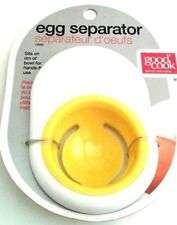 Egg Separator Good Cook Plastic Bradshaw Kitchen Utensil Gadget Tool Dining New