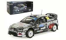Ixo ram391-Ford Focus Rs Wrc 08 Finlandia Rally 2009-M Rantanen 1/43 Escala
