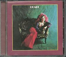 Joplin, Janis Pearl GOLD CD Mastersound SBM ohne (no) Slipcase