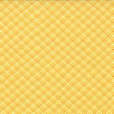 Chance of Flowers Priced Per ½ Yard Yellow 17764-15 Moda Sandy Gervias