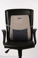 Back Rest Support - Visscos For Chair, Car, Sofa Seat