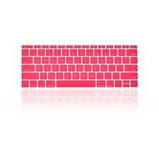 "PINK Keyboard Cover for Macbook Pro 13"" A1708 WITHOUT Touch Bar (Release 2016)"