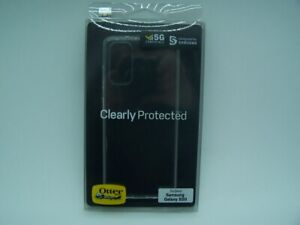 NEW OEM OtterBox Clearly Protected Series Case Samsung Galaxy S20+ Plus 5G