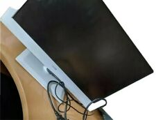 """22"""" LOGIK LED TV/DVD 12v  ( L22FEDW12) with  stand, power cable and remote"""