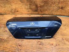 2005 2006 2007 2008 Acura RL trunk deck lid shell