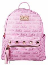 Pink Barbie Logo Backpack UWEAR OFFICIAL MERCHANDISE