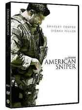 Dvd AMERICAN SNIPER - (2014) FILM - Clint Eastwood ......NUOVO