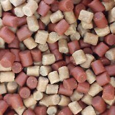 Feeder Pellets , 6mm Carp Coarse & Shrimp & Krill, Fishing Bait  900gram to 5kg