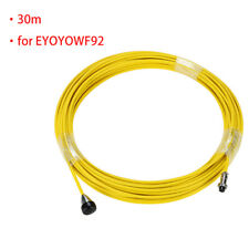 30m 100ft Inspection Wire for WF92 LCD Drain Pipe Pipeline Inspection System