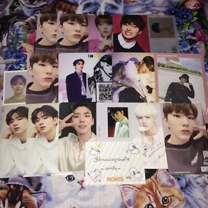 Miscellaneous Damaged Photocard Sale [Read Postage Info]