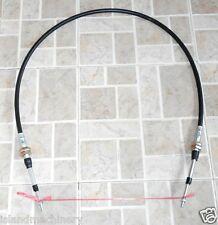 CASE CRAWLER  DOZER THROTTLE CABLE 550G 650G 650H