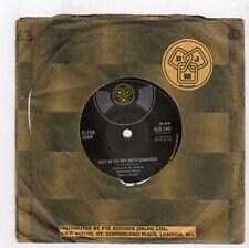 (IJ393) Elton John, Lucy In The Sky With Diamonds - 1974 - 7 inch vinyl