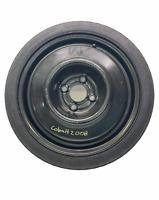 2004-2010 Chevrolet Cobalt Malibu Spare Wheel Tire Rim Compact Donut T115/70D15