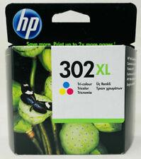 Cartuccia HP F6u67ae N302xl Ciano Magenta Giallo 8ml