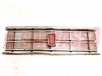 Panneau Grille Calandre + Armes Fiat 125 Special Original