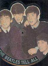 33 U/min EP,-Maxi-(10,-12-Inch) Pop Vinyl-Schallplatten (1970er) mit Single