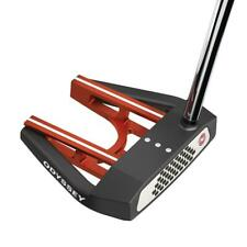 Odyssey Exo Seven Putters