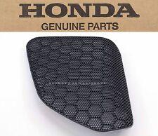 Honda Left Hand Front Speaker Cover 01 02 03 04 05 GL 1800 A Gold Wing #V183