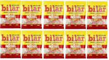 Ahlgrens Bilar - Soft Chewy Marshmallow Cars 125g *10 pack 1.25 kg Swedish Candy