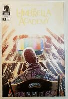 The Umbrella Academy: Dallas # 3 Gabriel Ba Cover (January 2009, Dark Horse)