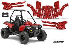 Polaris Sportsman ACE 150 ATV Graphic Kit Wrap Quad Accessories Decals DIGICAMO