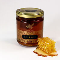 Mad Honey 250g Medicinal Deli Bal Turkish Mad Honey (Honeycomb)
