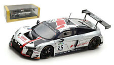 Spark SB138 Audi R8 LMS #25 'Sainteloc' Winner 24H of Spa 2017 - 1/43 Scale