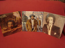 SMOKEY ROBINSON YES IT'S YOU LADY ESSAR WARM THOUGHTS 3 NEW SEALED R & B  LPS