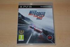 Jeux vidéo Need for Speed pour Sony PlayStation 3 Sony