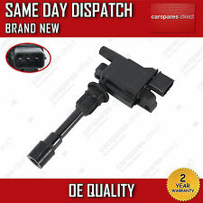 MAZDA 323 F/P / S VI 1.9 / 2.0 1998 > 2004 IGNITION COIL PENCIL *NEW*