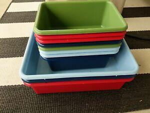 Toy Organizer Replacement Bins