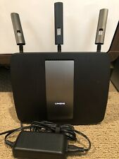 Linksys EA9200 AC3200 Tri-Band Gigabit Smart Wi-Fi Router with Dual USB