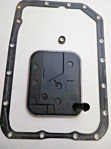 RARE Gearbox Complete Filter & Gasket Kit - 1995, 1996 & 1997 Jaguar XJR
