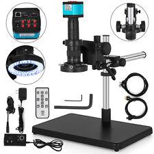 14MP USB Microscopio Endoscopio Digital Amplificador Cámara Negro Microscope