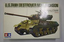 Tamiya US Tank Destroyer M36 Jackson MOTORIZED 1/35