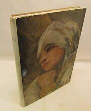 ARTE STORIA - Enrique L. Ferrari: Goya, San Antonio de la Florida - Skira 1955