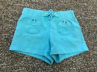 Carter's Girls Blue Shorts 3T