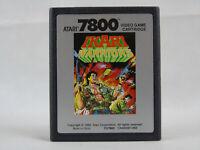Ikari Warriors Atari 7800 Cartridge