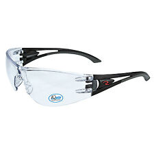 RADIANS IQUITY™ ANTI-FOG SAFETY GLASSES - CLEAR LENS