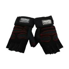 Gym Washable Building Training Fitness Gloves For Sport Weight Lifting Workout