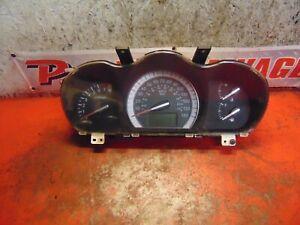 09 08 07 Kia Spectra speedometer instrument gauge cluster 94011-2f010