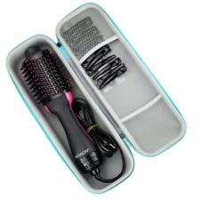 Viyado Hard Portable Travel Case Cover For Revlon One-Step Hair Dryer Styler Str