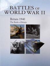 """The Battle of Britain - Britain 1940"" Osprey's Battles of WW II Book 4"