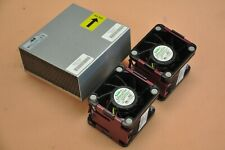 HP DL380 G6 G7 / DL385 G6 Server CPU Kit (1 Heatsink + 2 Fans) -CPU not included