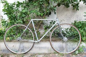 Very Rare Everest Track bike / NJS / Pista / BIA / Racing