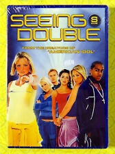 S Club - Seeing Double ~ New DVD Movie ~ Pop Music Band Sealed Video