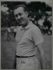 1946 Press Photo Herman Keiser - cvb64478