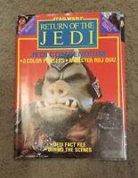 Star Wars Return of the Jedi Poster Compendium - 1983