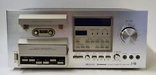 Pioneer CT-F900 Vintage Stereo Cassette Tape Deck (1978-79) - Great Condition!